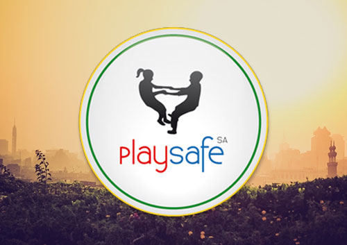 Logo PlaySafe