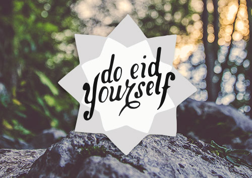 Logo Do Eid Yourself