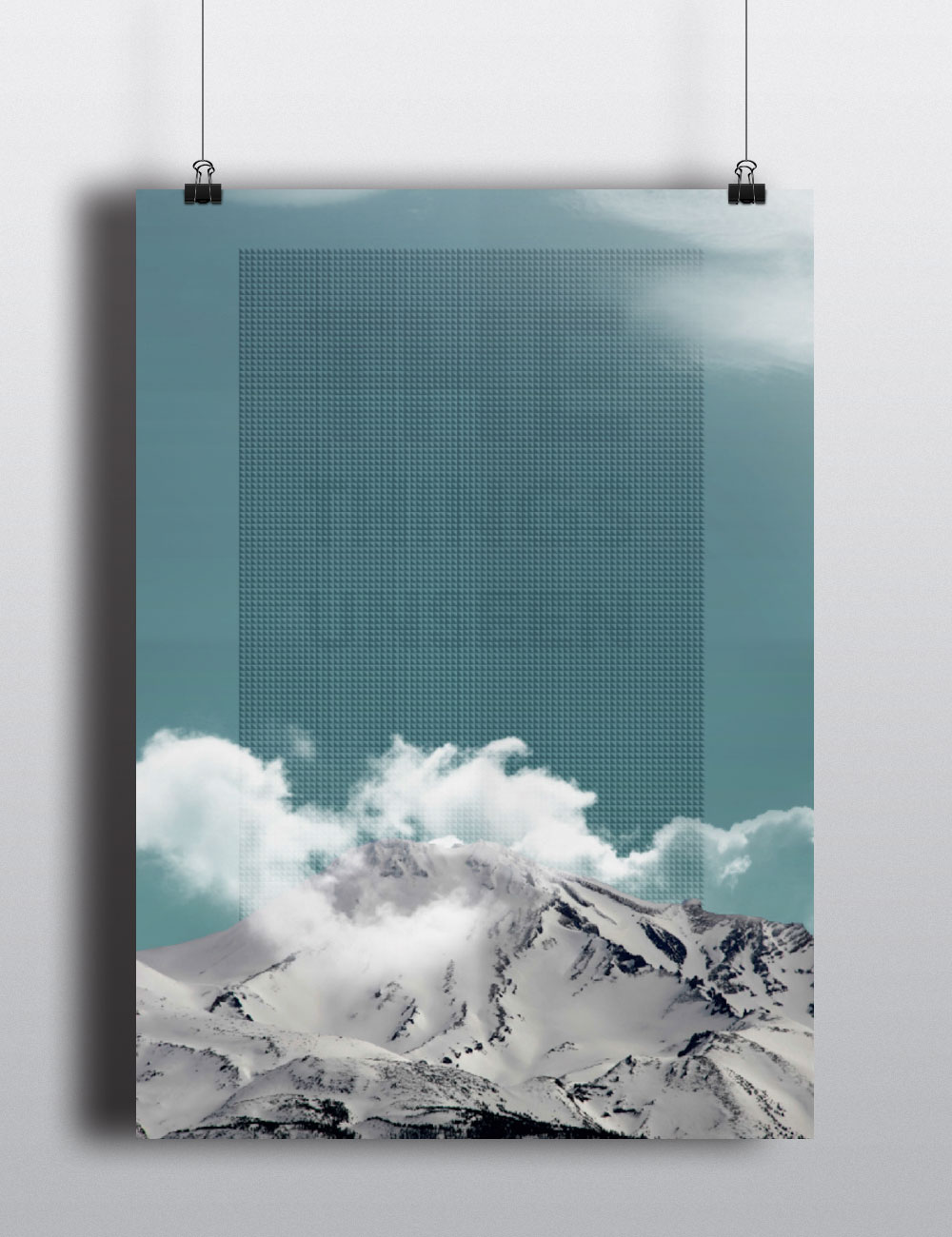 The Things Unseen Poster